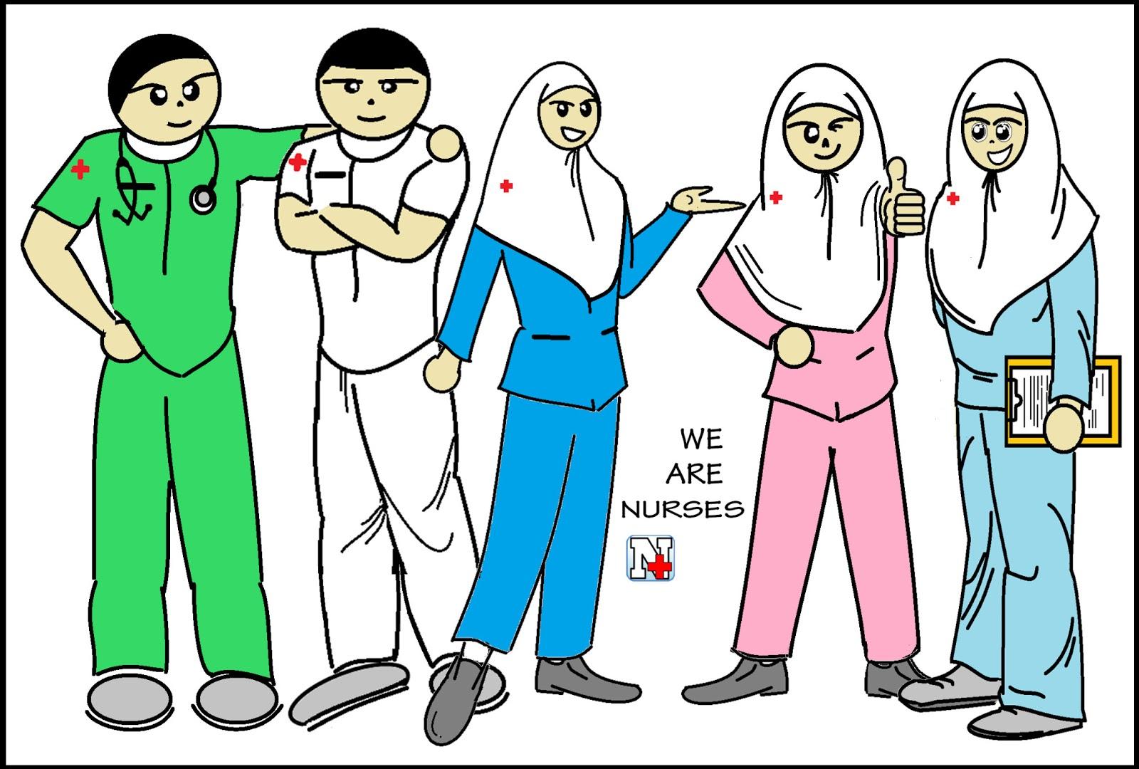 Perawat = Pembantu Dokter – Dental