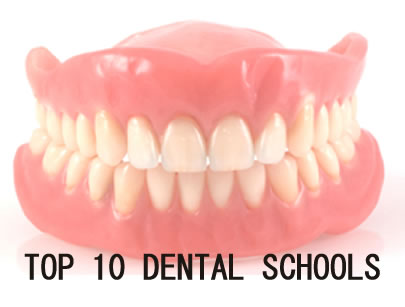 New Ranking of the World's Top Dental Schools