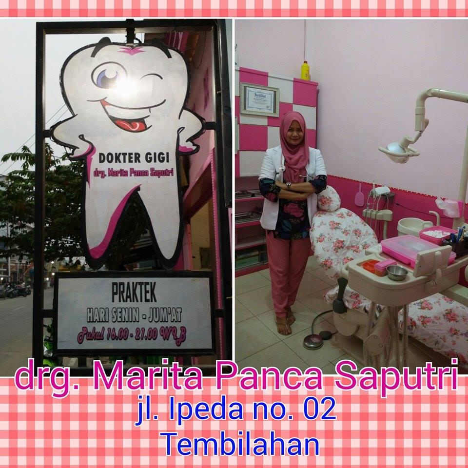 Praktek Dokter Gigi Marita Panca Saputri 1