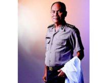 Ahmad Sujanto : Dokter Gigi, Polisi Dan Pemilik Sekolah Gratis Bagi Warga Miskin