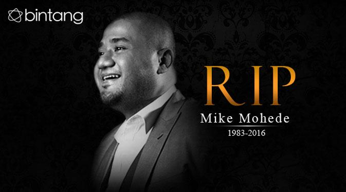 mike mohede