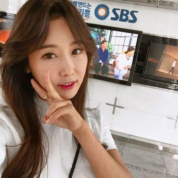 Lee Su-Jin 1