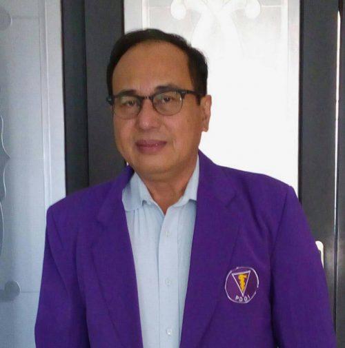 Drg. Jusuf Syamsuddin: Dari Kawat Berjuang Untuk Sejawat