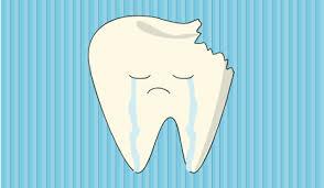 Istilah Kedokteran Gigi Galau