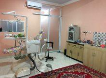 Klinik Gigi drg. Dessy & drg. Fikar