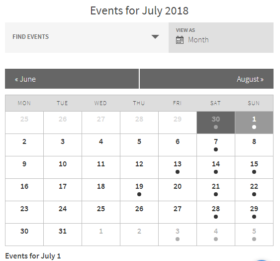 Jadwal & Info Seminar Kedokteran Gigi Edisi Bulan Juli 2018