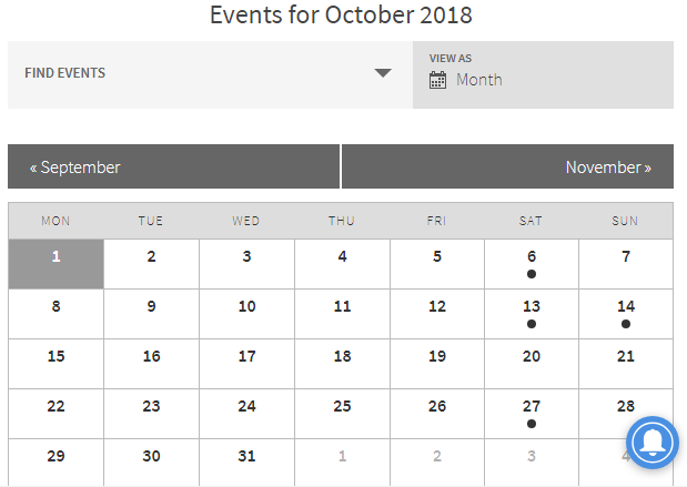 Info Seminar Kedokteran Gigi Edisi Bulan Oktober 2018