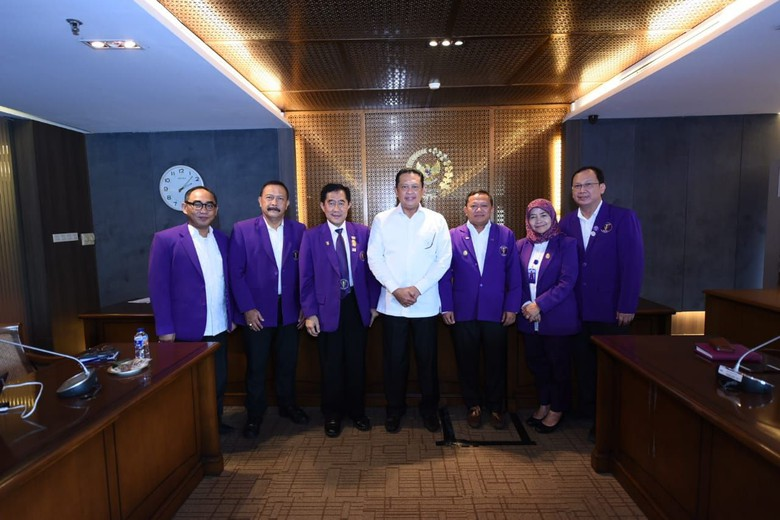 Ketua DPR Meminta BPJS Untuk Perhatikan Dana Kapitasi Dokter Gigi
