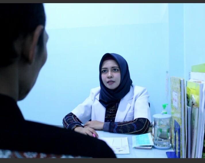Aprilia Kartika Dental Care