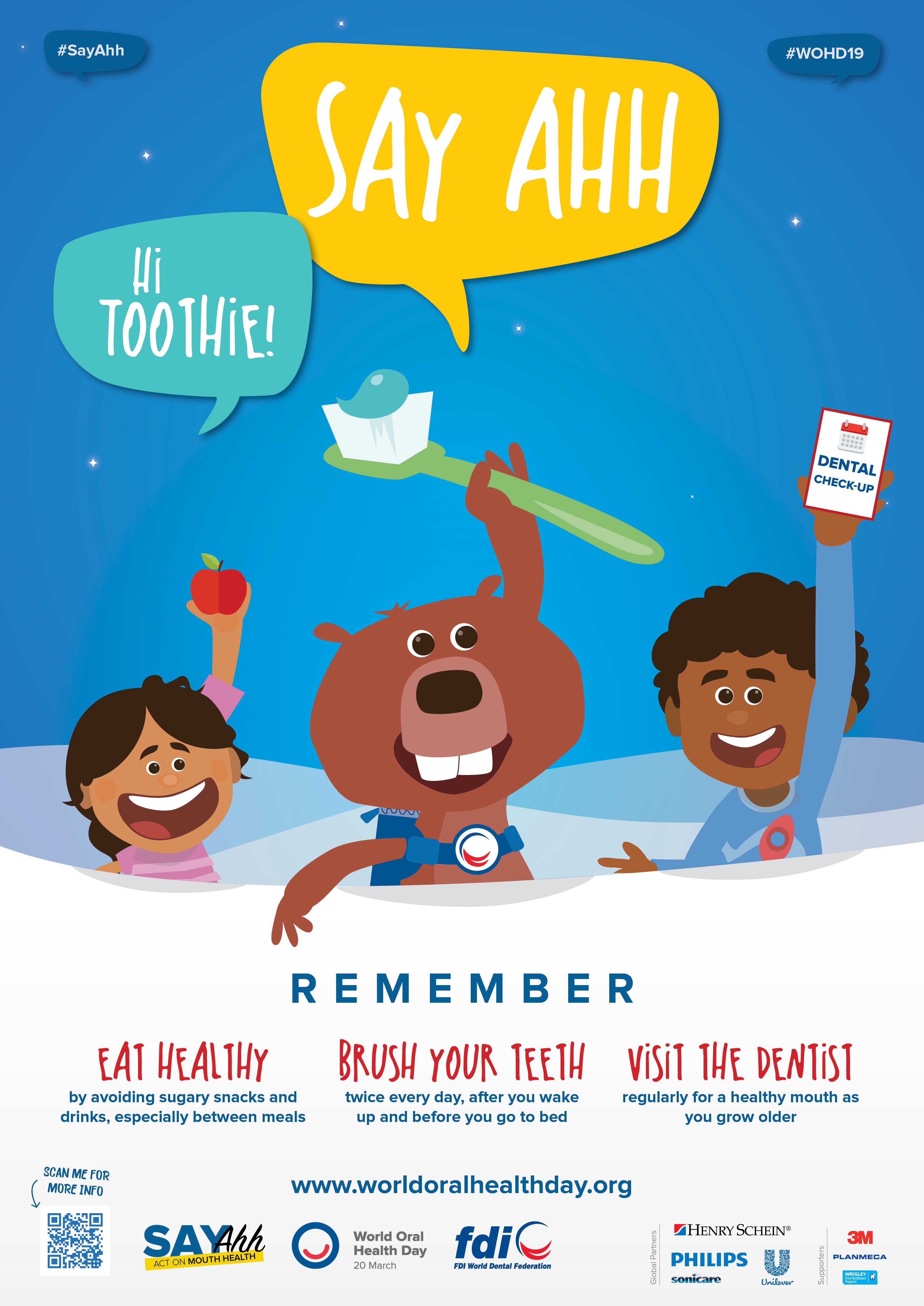 World Oral Health Day 2019 Dental Id