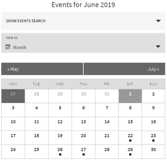 Info Seminar Kedokteran Gigi Edisi Bulan Juni 2019