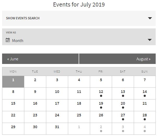 Info Seminar Kedokteran Gigi Edisi Bulan Juli 2019