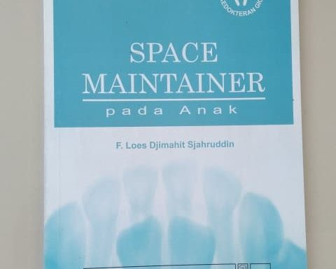 Buku Space Maintainer Pada Anak