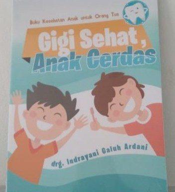 Buku Gigi Sehat, Anak Cerdas
