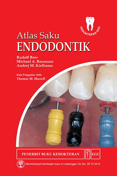 Buku Atlas Saku Endodontik