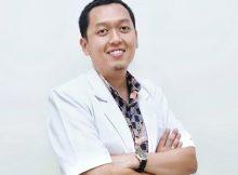 Ananto Ali Alhasyimi : Inginnya Spesialis Penyakit Dalam Berujung Doktor Kedokteran Gigi Di Usia 28 Tahun