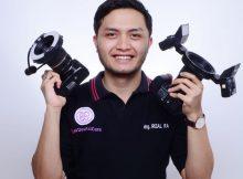 Rizal Rizky Akbar : Awalnya Pilihan Kedua Dan Harapan Tentang Dental Photography